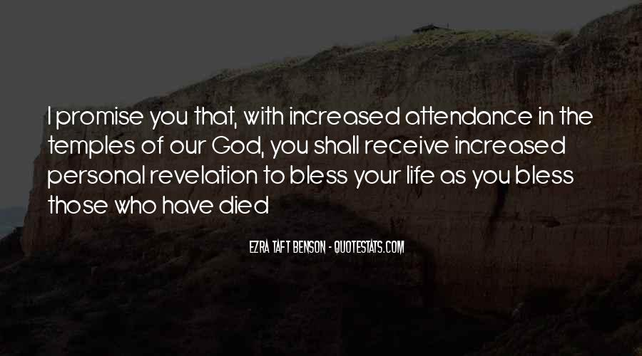 Quotes About Revelation #131976