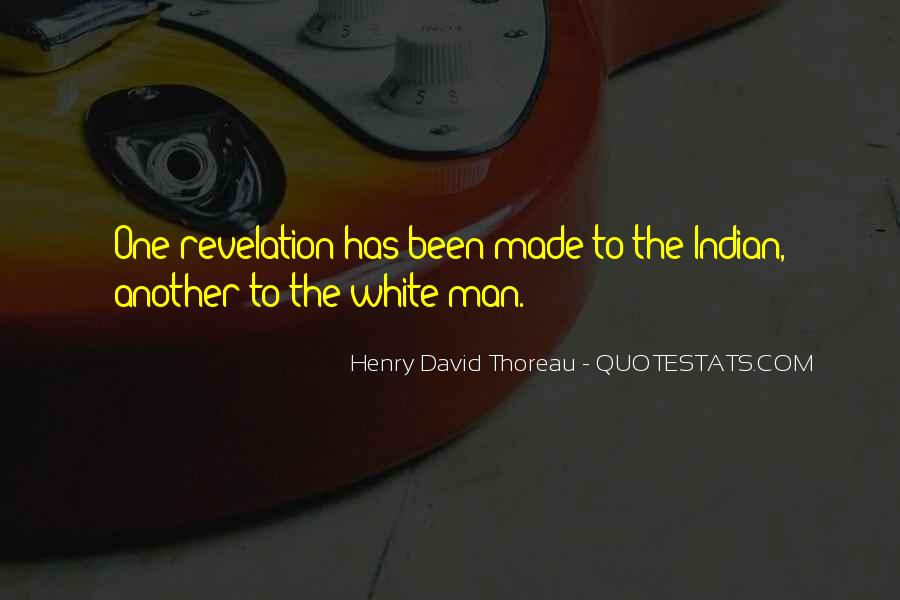 Quotes About Revelation #144371