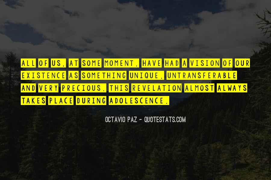 Quotes About Revelation #151339