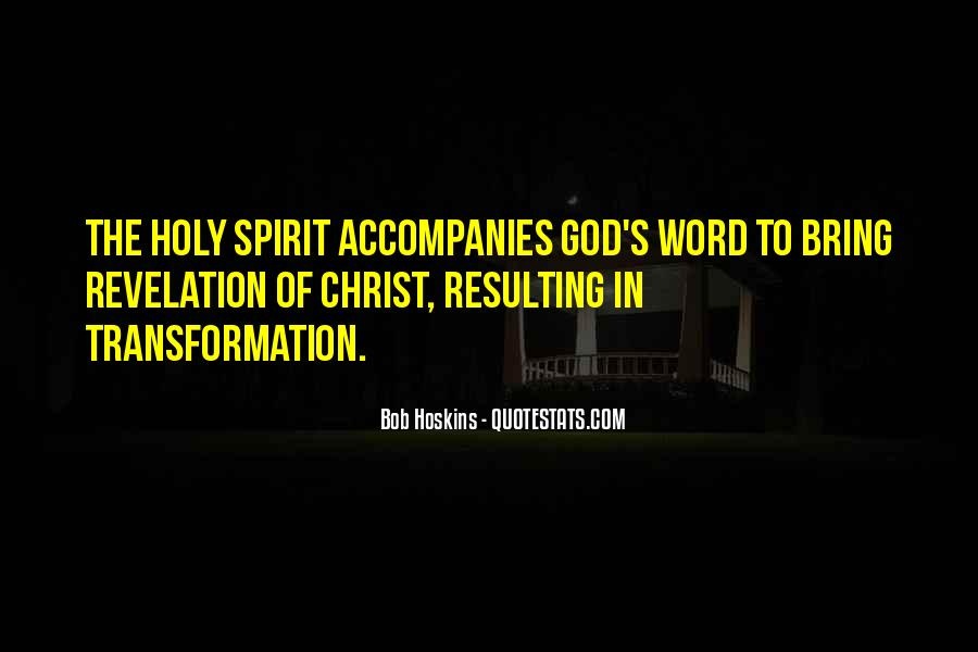 Quotes About Revelation #167201