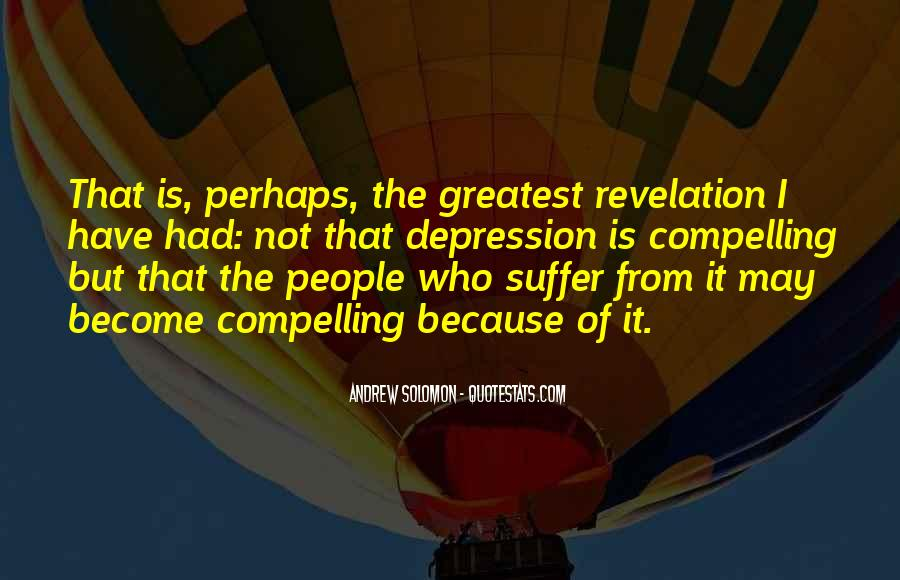 Quotes About Revelation #20053