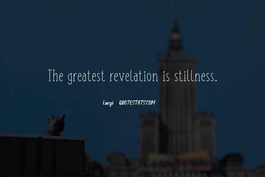 Quotes About Revelation #23122