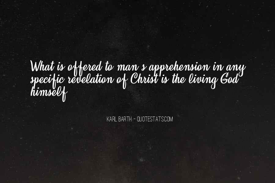 Quotes About Revelation #50230