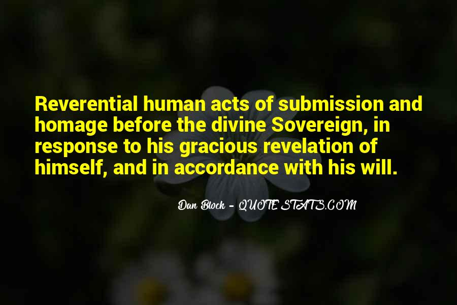 Quotes About Revelation #55899
