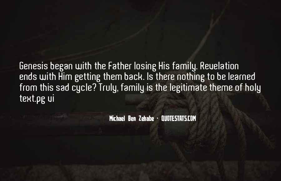 Quotes About Revelation #74782