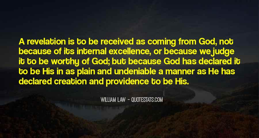 Quotes About Revelation #95339