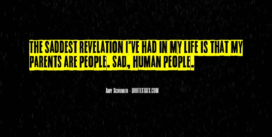 Quotes About Revelation #95353