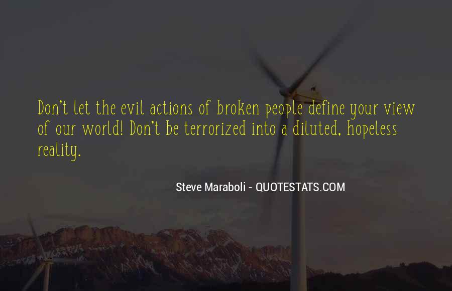 Quotes About Your Actions Define You #441199
