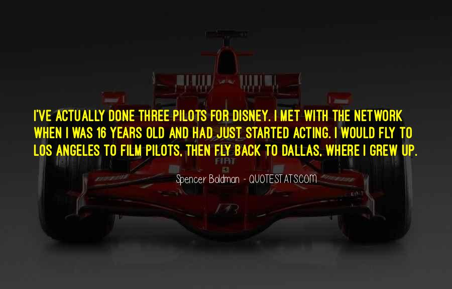 Quotes About Pilots #157047