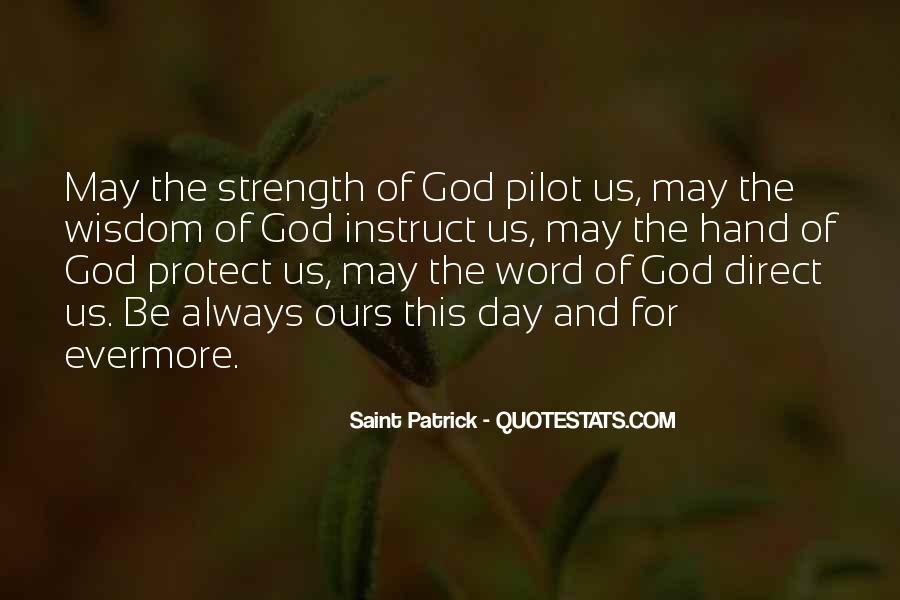 Quotes About Pilots #179132