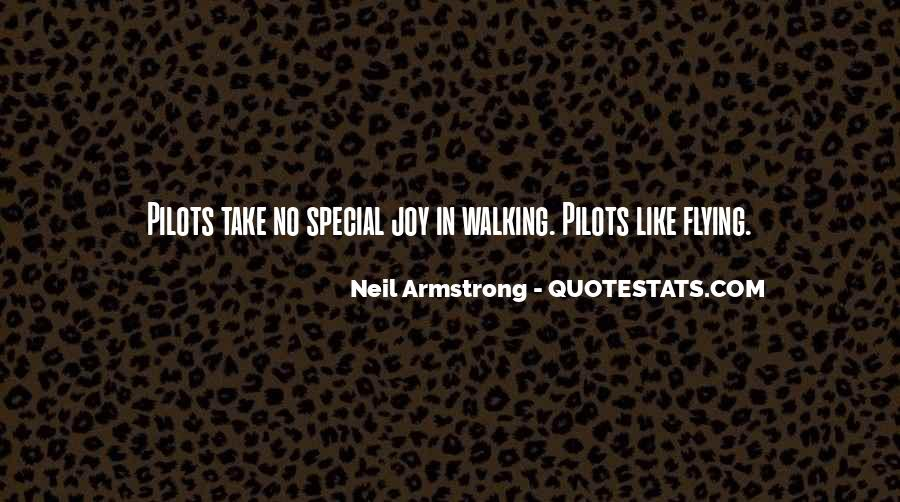 Quotes About Pilots #246200