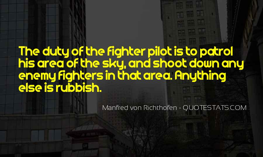 Quotes About Pilots #279861