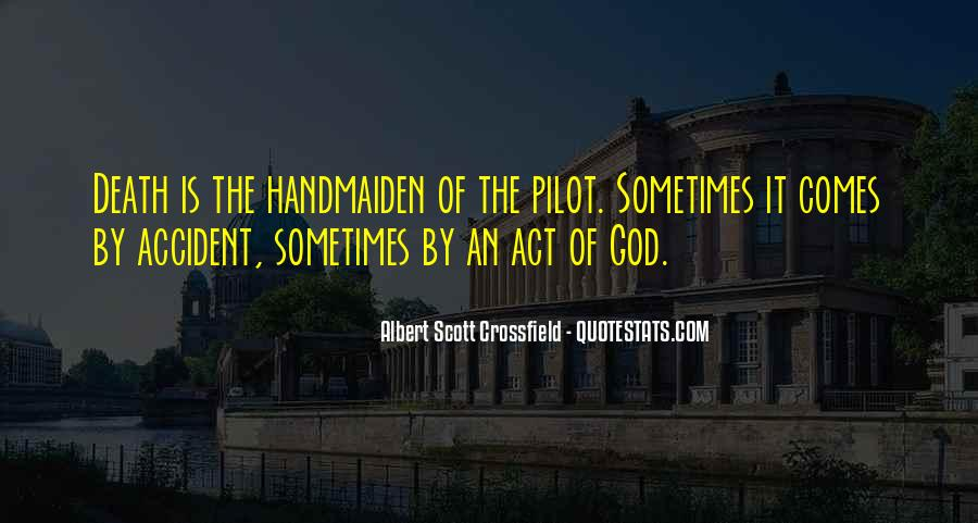 Quotes About Pilots #34559
