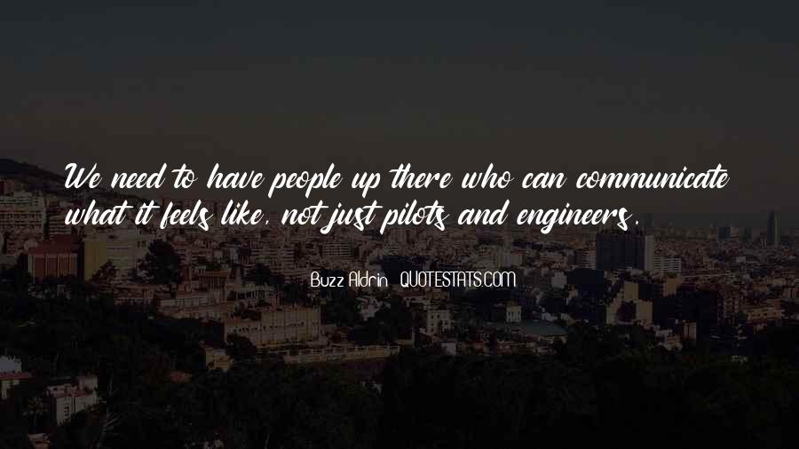 Quotes About Pilots #394420