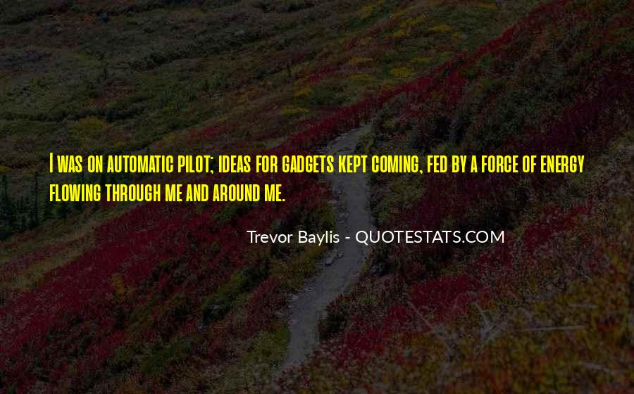 Quotes About Pilots #465055