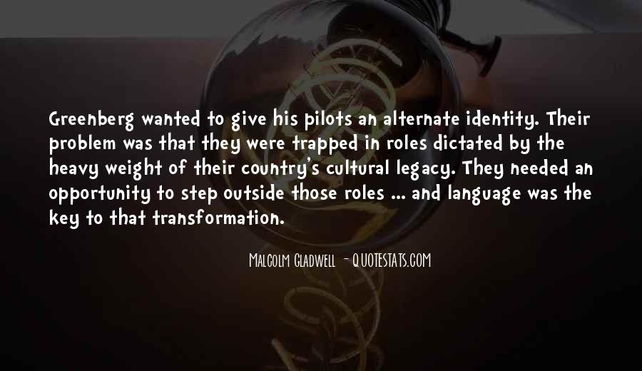 Quotes About Pilots #503596