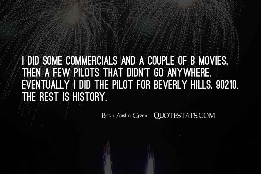 Quotes About Pilots #552946