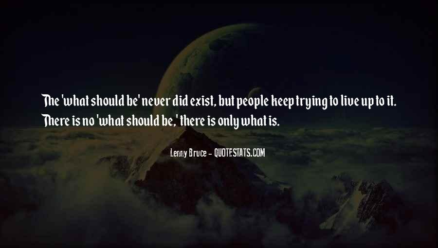 Quotes About Keep Trying #117004