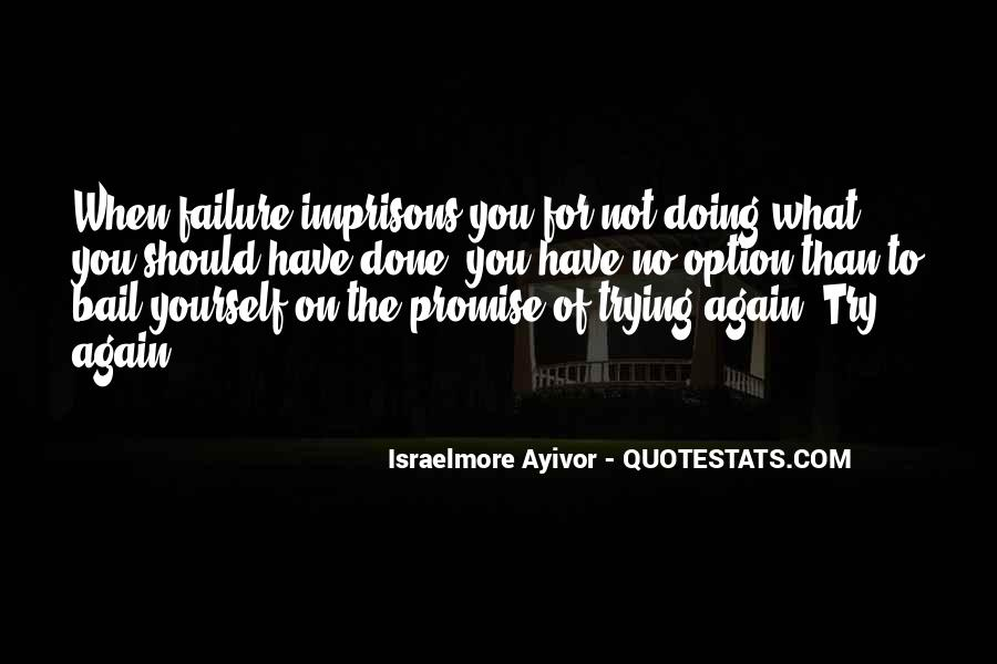 Quotes About Keep Trying #141874