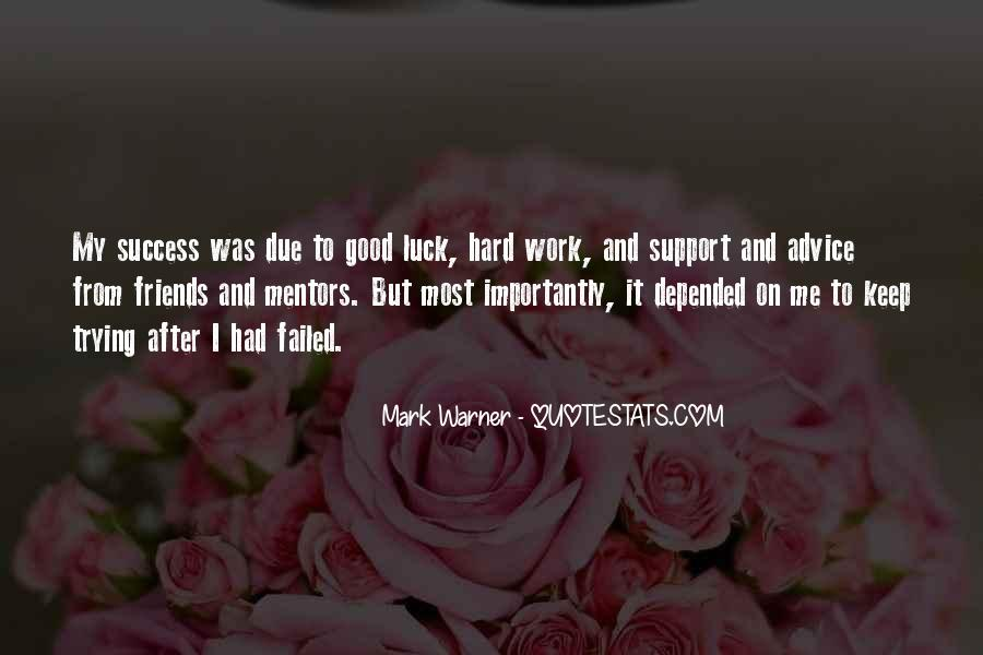 Quotes About Keep Trying #155448