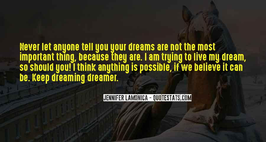 Quotes About Keep Trying #21925