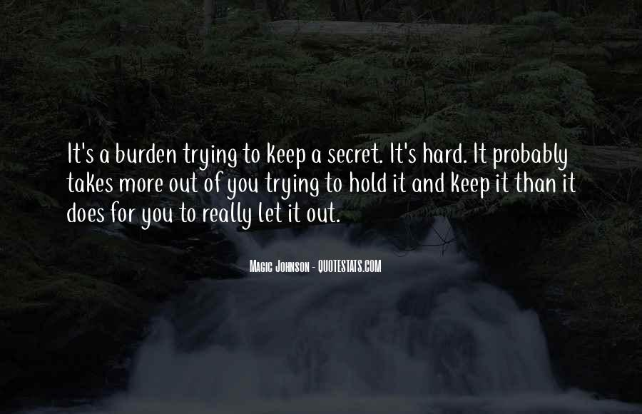 Quotes About Keep Trying #34256