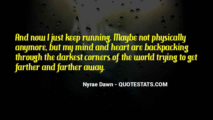 Quotes About Keep Trying #62135