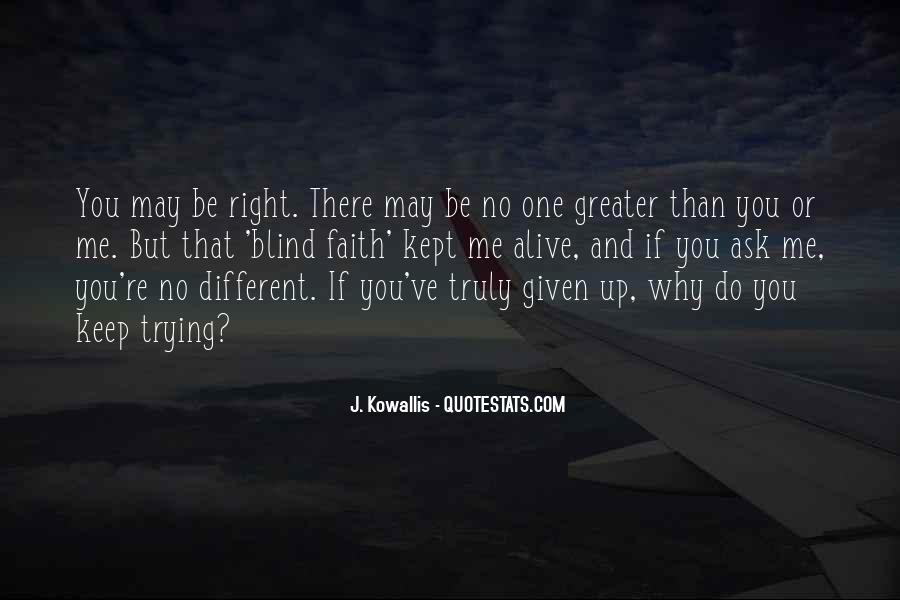 Quotes About Keep Trying #68512