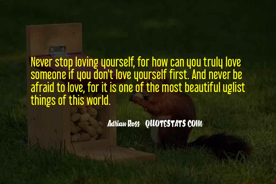 Top 100 Quotes About Love And Loving Someone: Famous Quotes