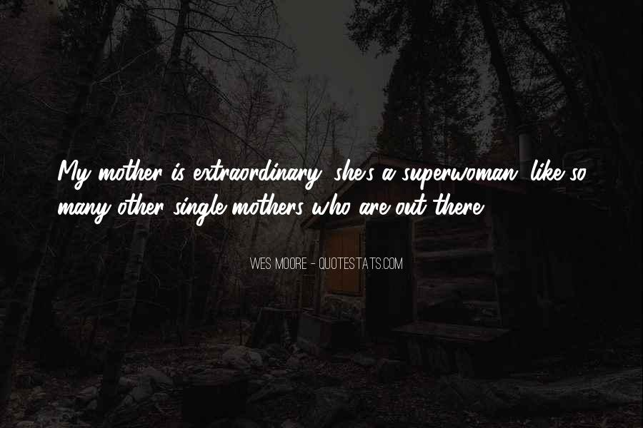 Quotes About Superwoman #1006003