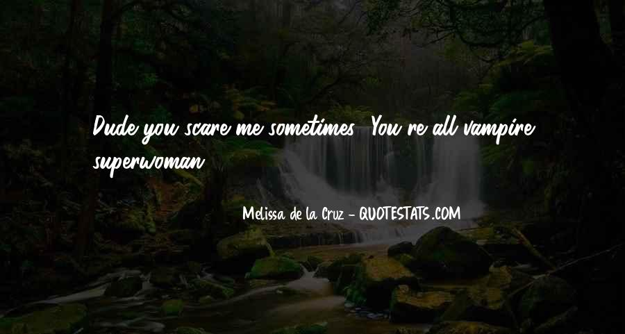 Quotes About Superwoman #1550163