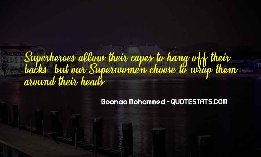 Quotes About Superwoman #235042