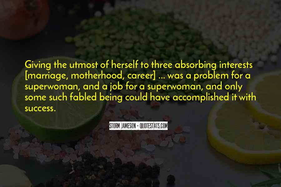 Quotes About Superwoman #559970