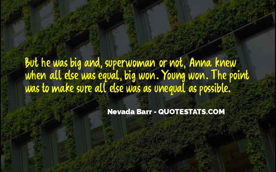Quotes About Superwoman #893936