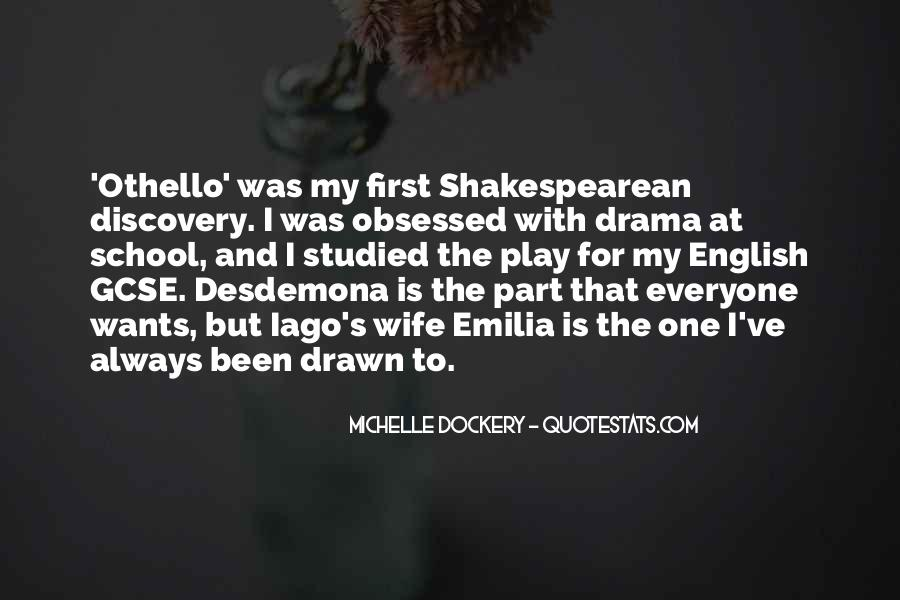 Quotes About Iago In Othello #86693