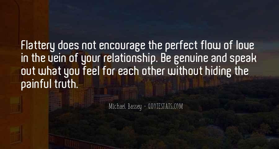 Quotes About Your Perfect Relationship #1763141