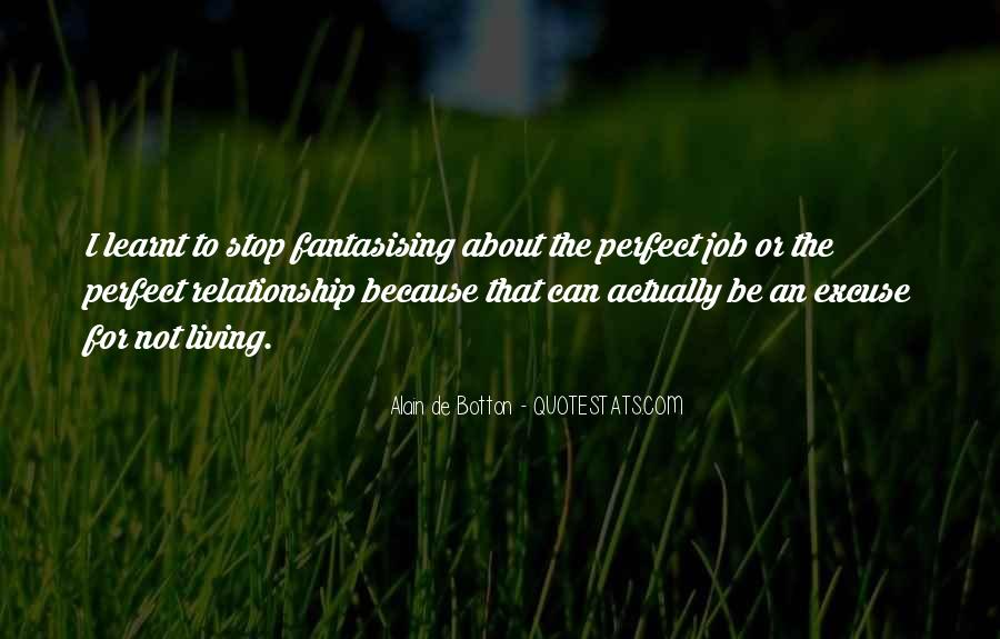 Quotes About Your Perfect Relationship #224627