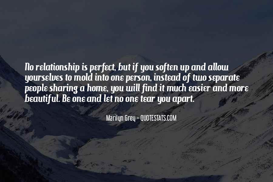 Quotes About Your Perfect Relationship #663979