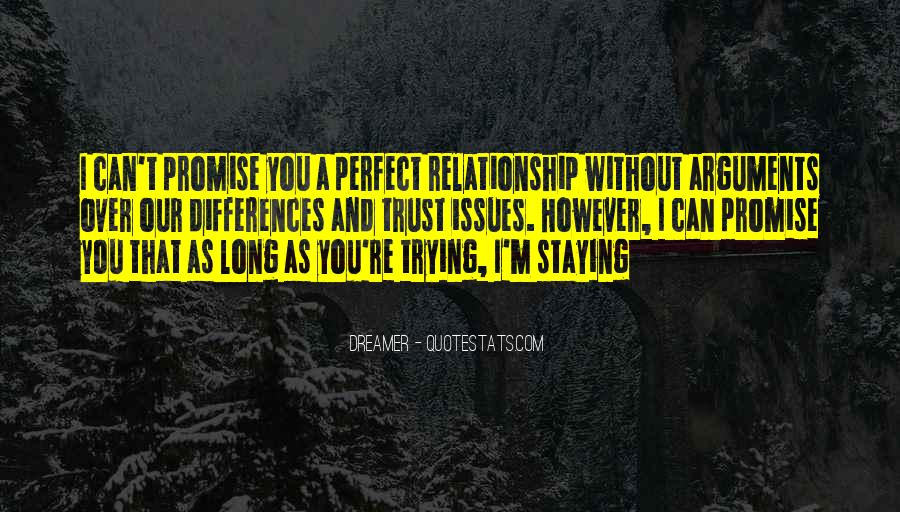 Quotes About Your Perfect Relationship #735962