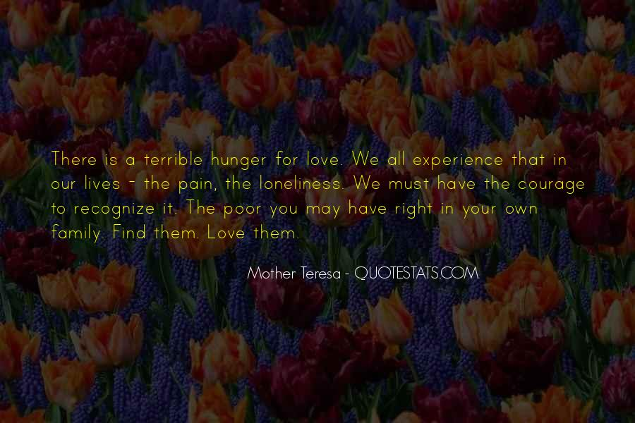 Quotes About Love To Your Mother #1099580