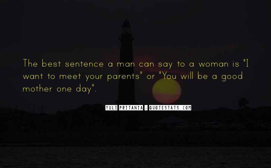 Quotes About Love To Your Mother #1206266
