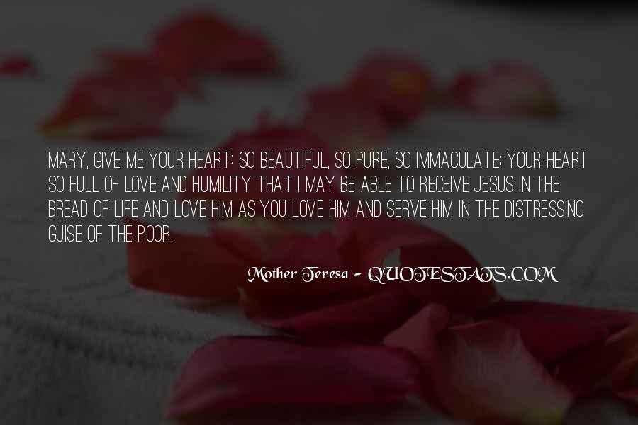 Quotes About Love To Your Mother #1228787