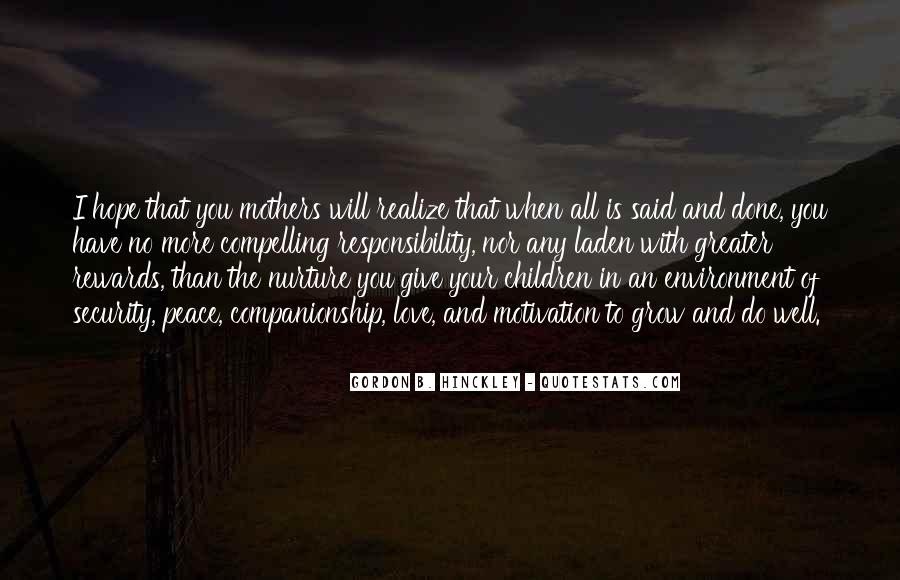 Quotes About Love To Your Mother #359829