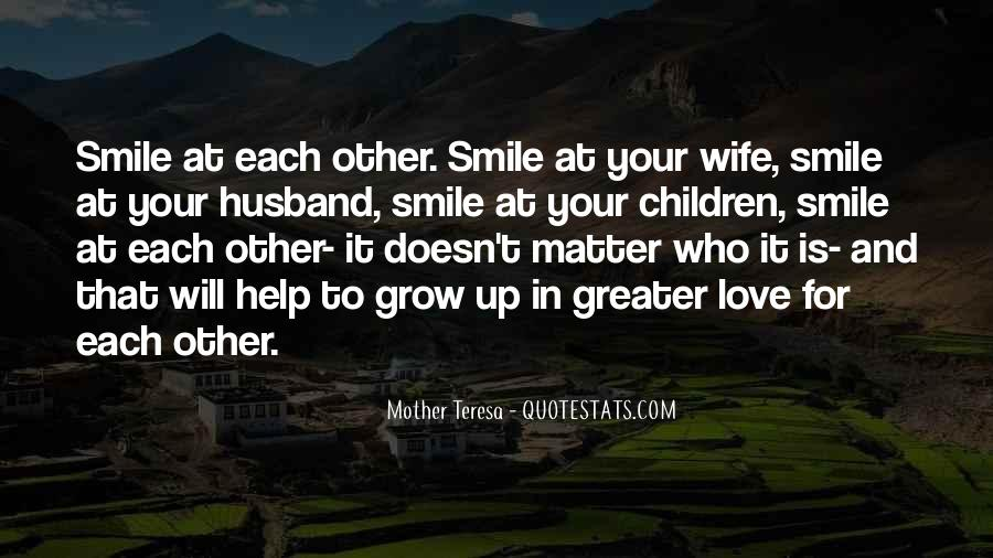 Quotes About Love To Your Mother #763331
