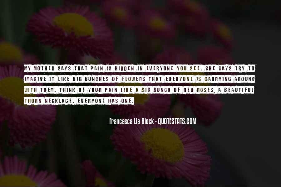 Quotes About Love To Your Mother #825201