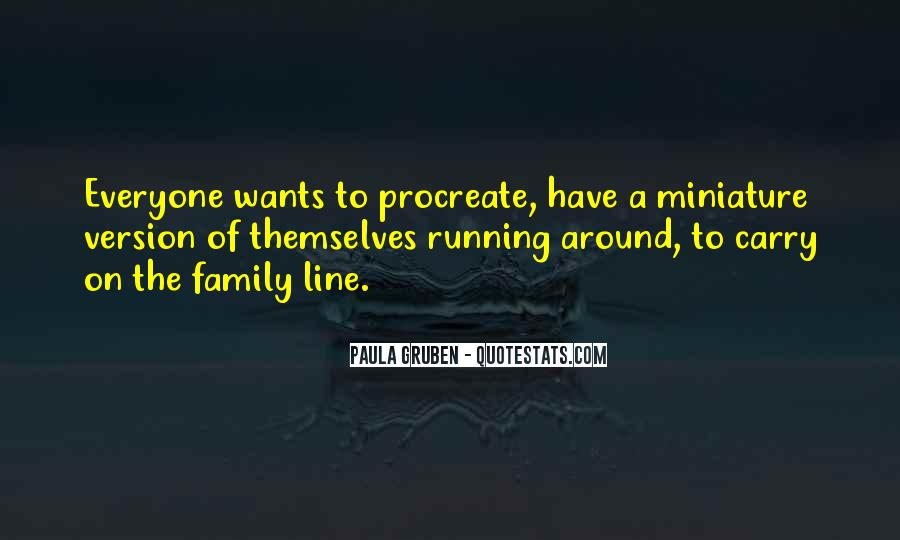 Quotes About Family Version #1740272
