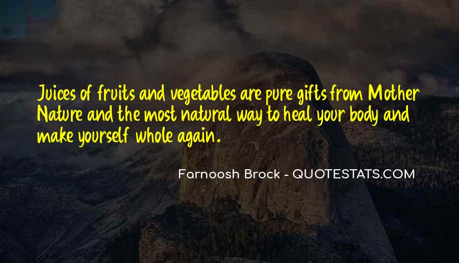 Quotes About Your Gifts #228508