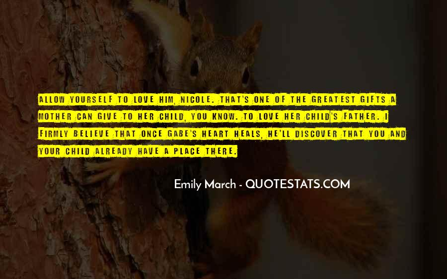 Quotes About Your Gifts #484022