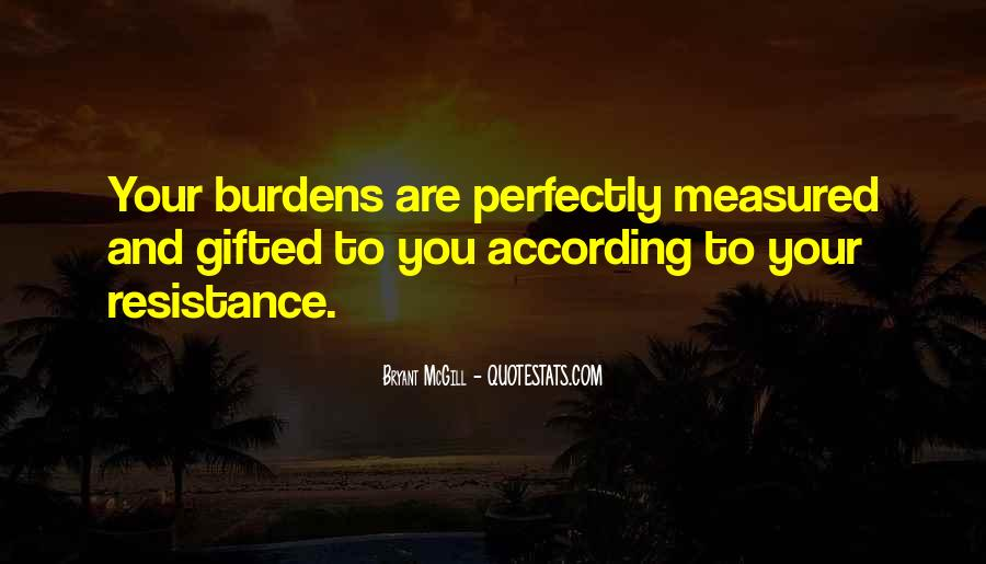Quotes About Your Gifts #513192