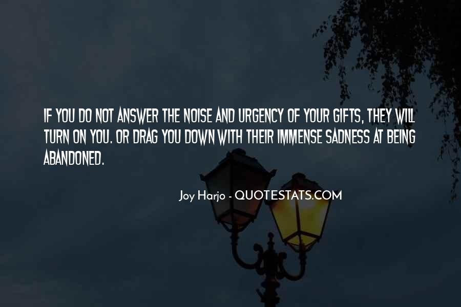 Quotes About Your Gifts #54115